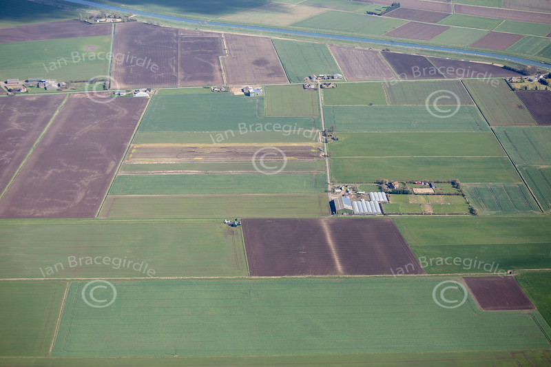 Aerial photo of Farm1-1