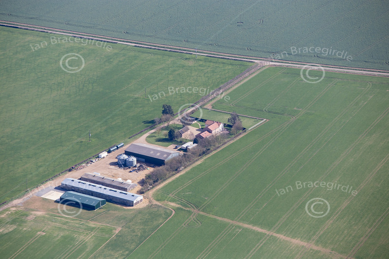 Aerial photo of Farm2-3