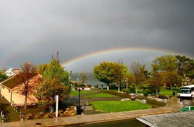 Harbor Rainbow Rainbow