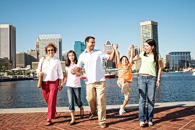 Client - Visit Baltimore