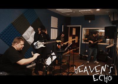 Heaven's Echo