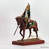 French Dragoon - 1810