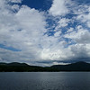 Brant Lake, July 2014
