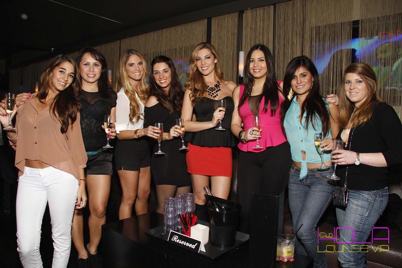 Club Hola