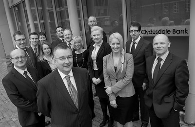 Clydesdale Bank 2013