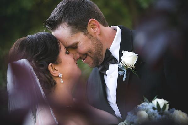 Chad & Mae - Wedding Gallery