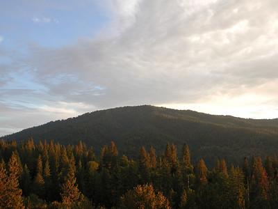 Cobb Mountain Home - Hi Res