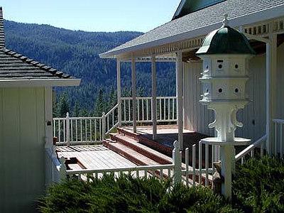 Cobb Mountain Home