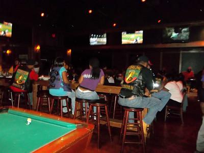 Cobra One A/C, Powhatan Meet n Greet 2012