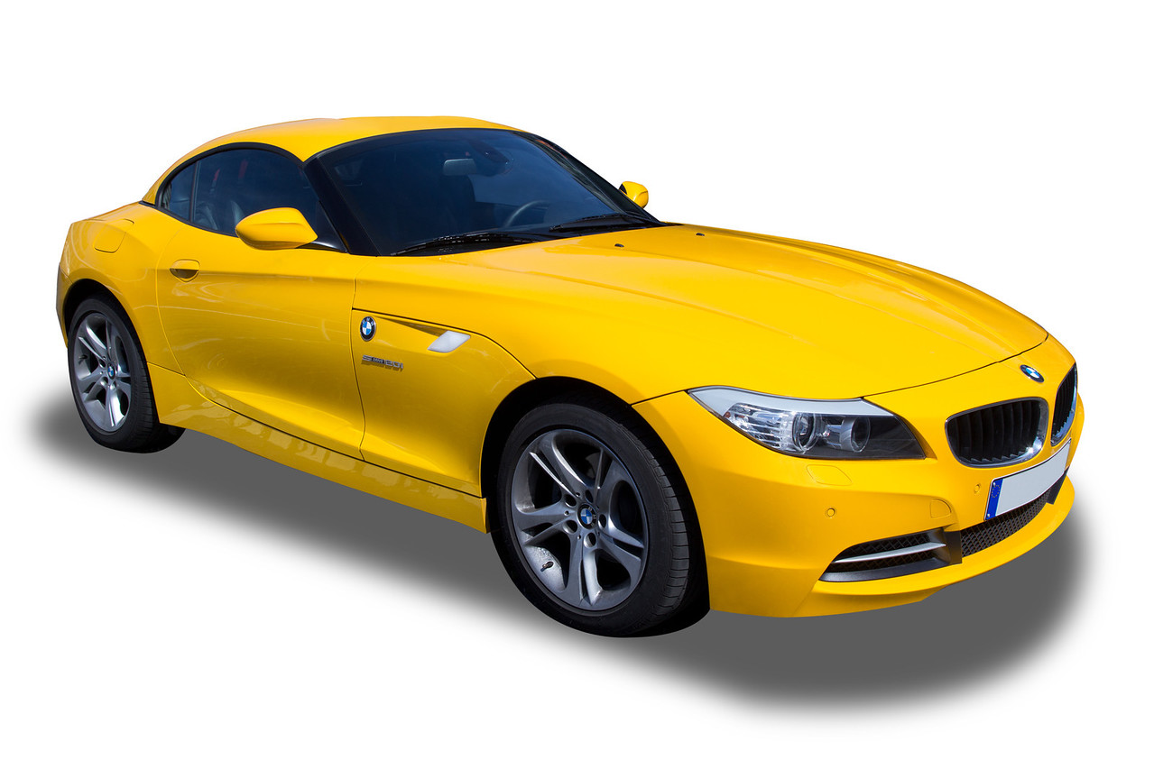 BMW Z4 Roadster sDrive 20i