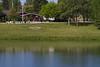 Parc Queen Elizabeth Park in Cochrane
