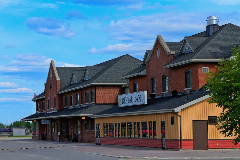 Station Inn, Cochrane