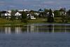 Commanda Lake shoreline
