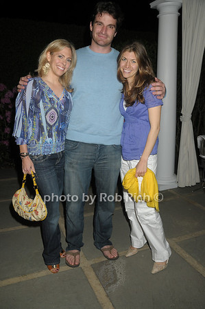 Jennifer Mocbeichel, Chris Modoono, Debbie Rose photo by Rob Rich © 2009 robwayne1@aol.com 516-676-3939