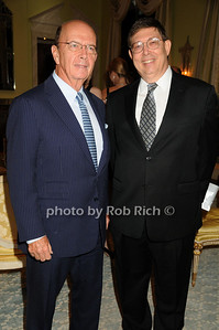 Wilbur Ross, David Lester photo by Rob Rich © 2008 robwayne1@aol.com 516-676-3939