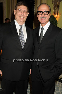 David Lester, Peter Kairis photo by Rob Rich © 2008 robwayne1@aol.com 516-676-3939