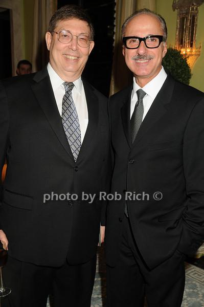David Lester, Peter Kairis<br /> photo by Rob Rich © 2008 robwayne1@aol.com 516-676-3939