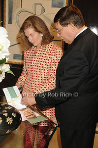 Marilyn White, David Lester photo by Rob Rich © 2008 robwayne1@aol.com 516-676-3939