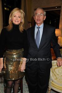 Hilary Geary Ross,,Howard Cox photo by Rob Rich © 2008 robwayne1@aol.com 516-676-3939