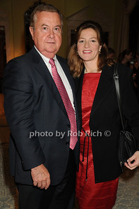 Donald Smith, Elizabeth Tretter photo by Rob Rich © 2008 robwayne1@aol.com 516-676-3939