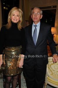 Hilary Geary Ross,Howard Cox photo by Rob Rich © 2008 robwayne1@aol.com 516-676-3939