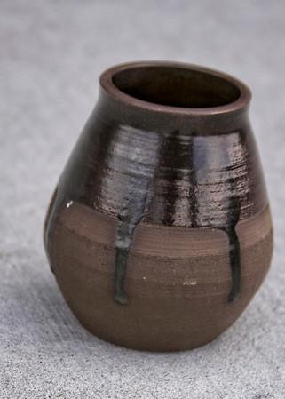 Codey Davis Pottery Portfolio