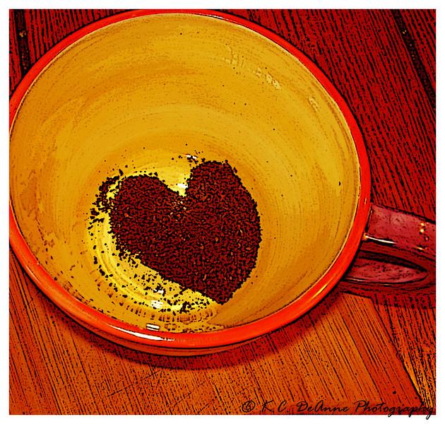 Java Love
