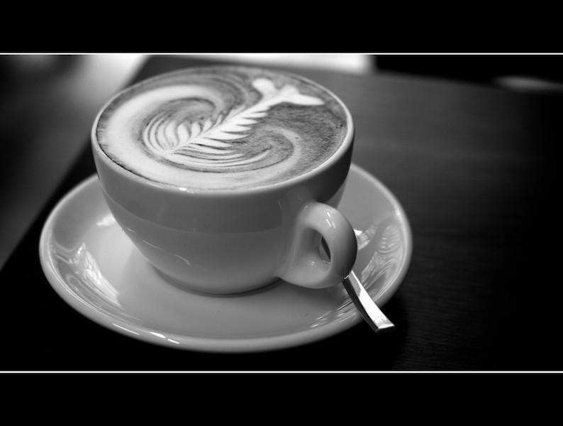 Jonah's coffee