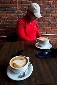 Espresso a Mano-Lawrenceville