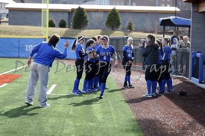 Colby womens softball vs Farmington (18 of 171)