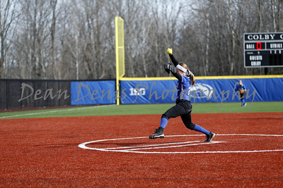 Colby womens softball vs Farmington (22 of 171)