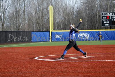 Colby womens softball vs Farmington (23 of 171)