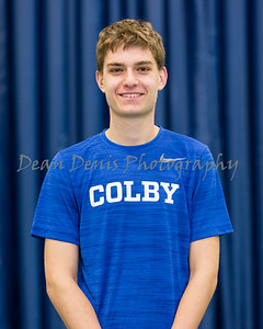 Colby Mens Tennis-5