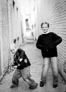 silly boys bw (1 of 1)
