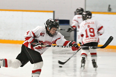 Cole Harbour Peewee A