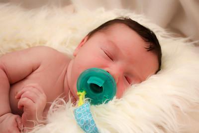 colin newborn july 8, 2015