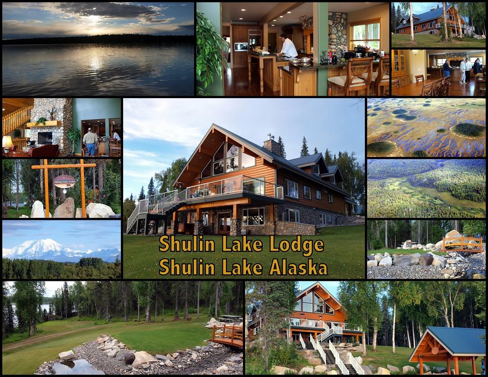 Shulin Lake Lodge B
