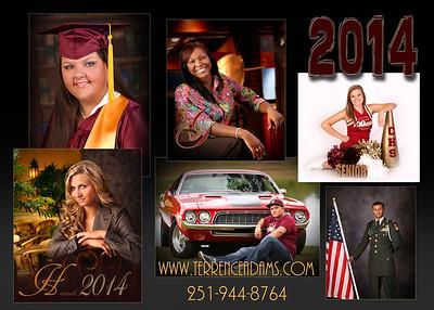 2014 Seniors