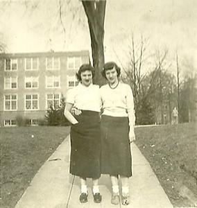 College Days Lois Kraus