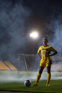 Soccer Poster; 2014