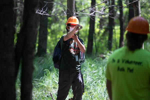 College of Natural Resources Summer Field Experience 2020