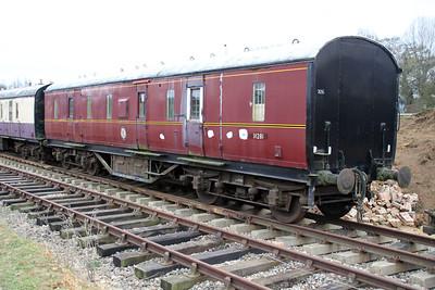 M31281M Colne Valley railway 31/03/12