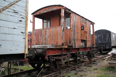 LNER 514426 Colne Valley Railway 31/03/12