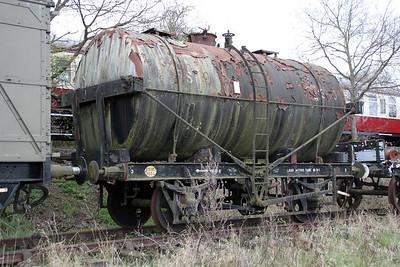 ESSO 1855 Colne Valley Railway 31/03/12