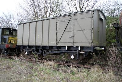 WGB4057 Colne Valley Railway 31/03/12