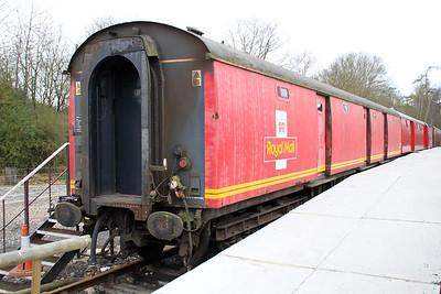 80429 Colne Valley railway 31/03/12