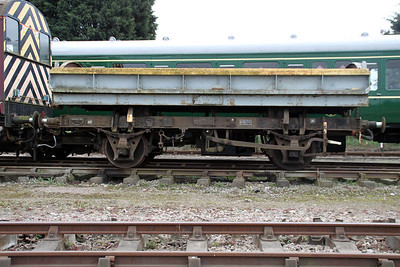 DB989385 Colne Valley Railway 31/03/12