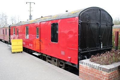 CCT M94434 Colne Valley railway 31/03/12