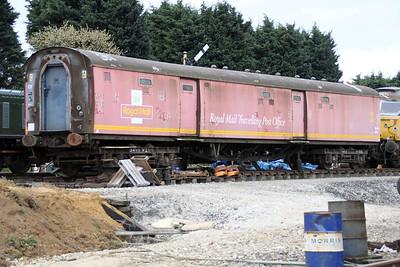 80405 Colne Valley railway 31/03/12