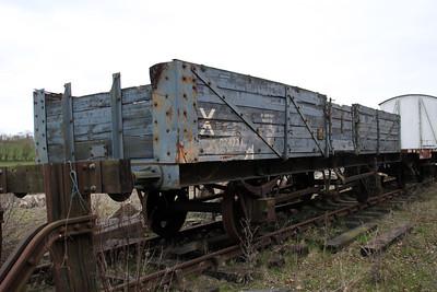 024223 Colne Valley Railway 31/03/12